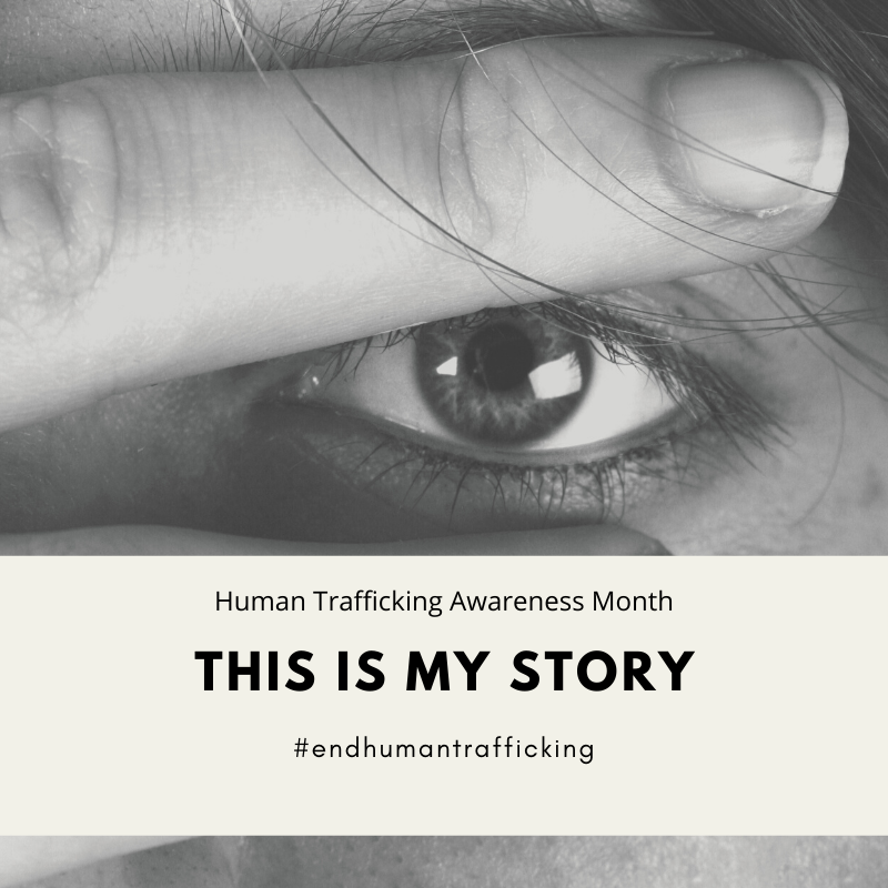 """Erlinda's Story: """"I was trafficked by my diplomat"""""""