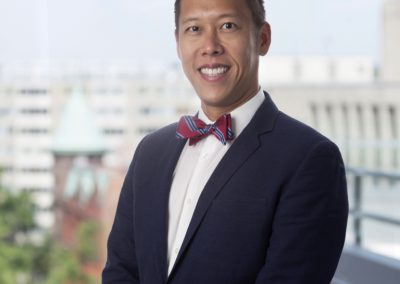 PAUL LEE, PRO BONO COUNSEL, STEPTOE & JOHNSON LLP