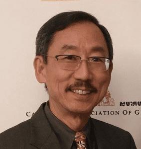 Paul Uyehara
