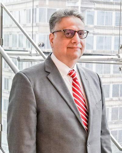 Dr. Francisco J. Diaz