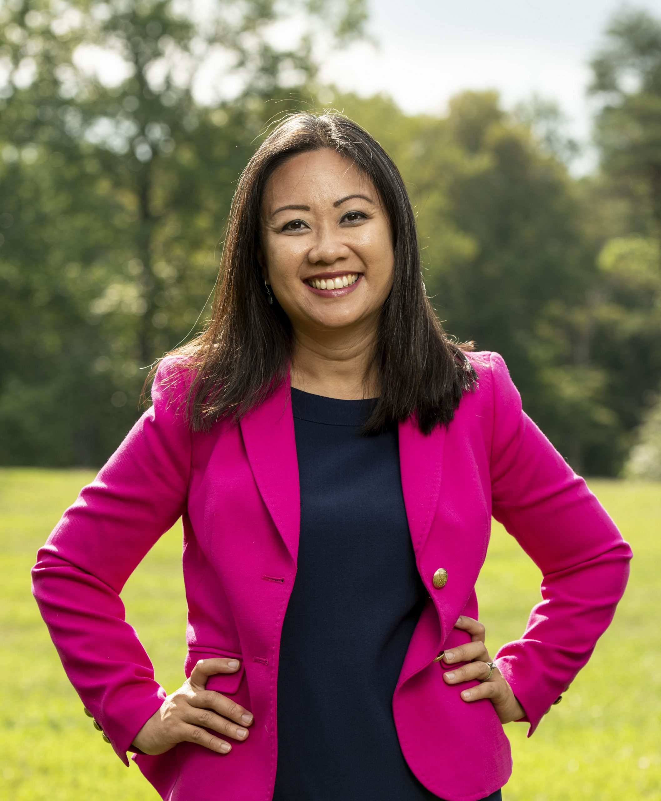 Delegate Kathy KL Tran