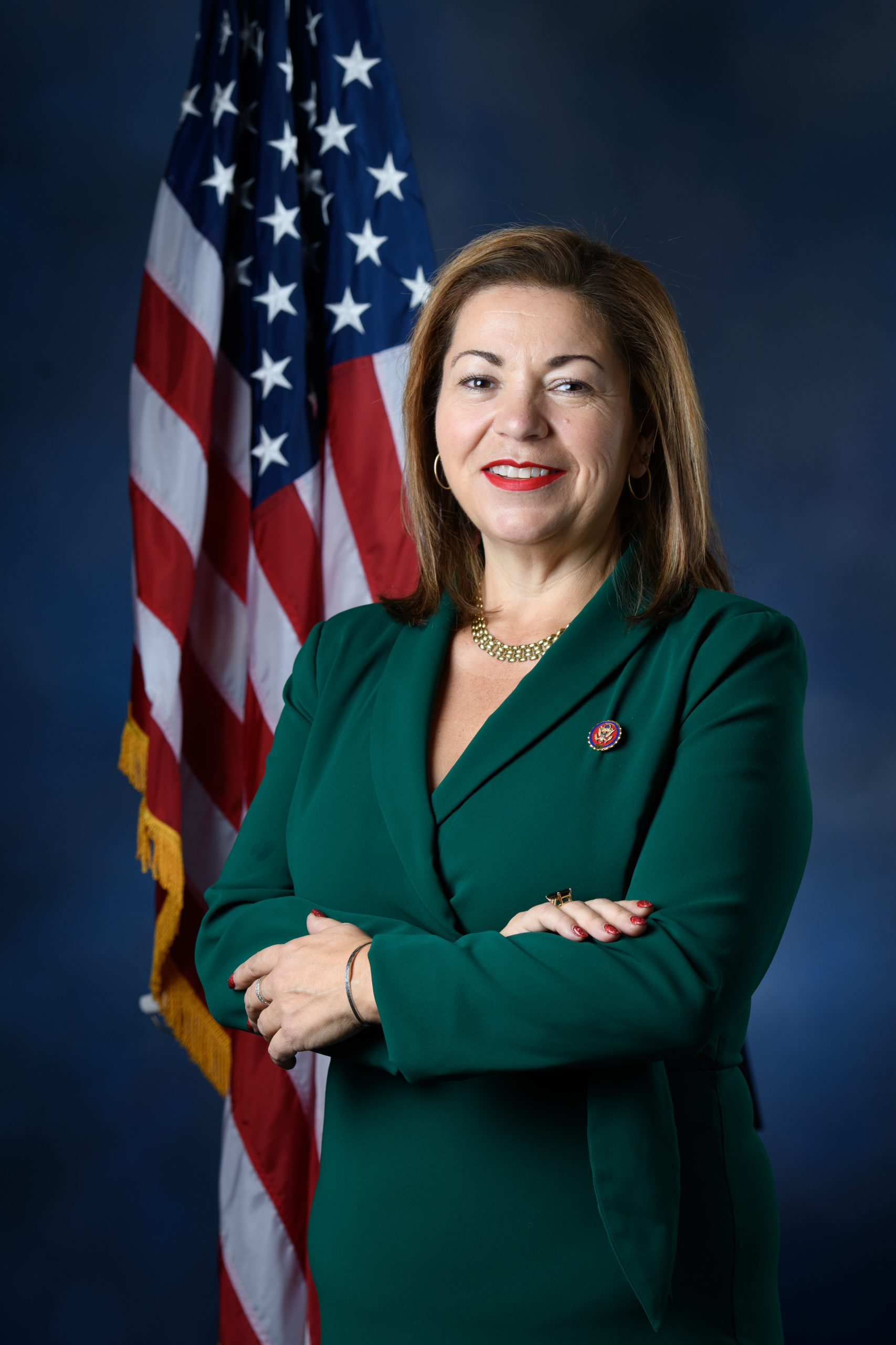 Linda T. Sánchez (CA-38)